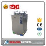Preços verticais do Sterilizer do vapor da pressão de Pts-B100L 100L (automático)