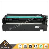 Babson Laserdrucker-kompatibler schwarzer Toner für Panasonic-Trommel-Gerät 84e