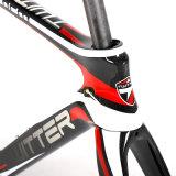 2017 frame Aero novo da bicicleta da estrada do carbono do OEM 700c T1000