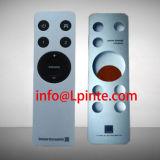 금속 원격 제어 Involucro Di Alluminio Remote 관제사