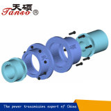 Gicl Type High Transmission Efficiency Gear Coupling