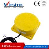 Плоский тип индуктивный датчик установки Lmf40 близости