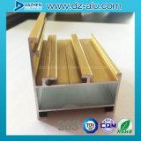 Profilo di alluminio di Africa del Nord per il materiale da costruzione del prodotto del portello della finestra