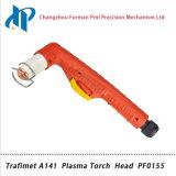 Tête de la flamme Trafimet A141 PF0155 Air torche à plasma torche de soudage