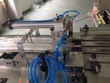 Machine à emballer en plastique complètement automatique de cuvette de cuvette de quatre rangées
