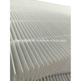 H14 Papel de filtro de micro fibra de vidrio para HEPA
