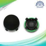 Drahtloser Lautsprecher MP3 der Qualle-Form-1200mAh