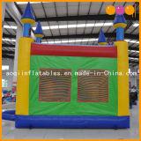 Castelo colorido de Inflatablde combinado (AQ732)