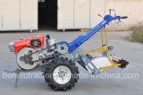 Df (DongFeng)はDf12K/15K 12-15HPに高性能力の耕うん機/2車輪のトラクター/歩くトラクター/手のトラクター/小型トラクターをタイプする
