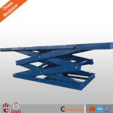 Plate-forme élévatrice à ciseaux hydraulique