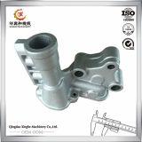 Pièces de cycle de moteur de fonte d'aluminium ADC12z OEM