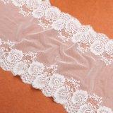 Le tissu suisse de lacet de Volie, flocon de neige de tissu de lacet, lacent en gros
