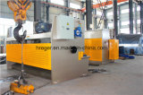 Hoja E21s QC11k Metal Machine Shearing