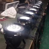 DMX DJ mudam a PARIDADE do diodo emissor de luz da ESPIGA da cor 100W