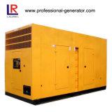 Super Stille Diesel 15kVA Generator met Motor Perkins