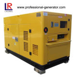 24квт Китая Weifang бесшумный дизельный генератор