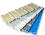 плитка крыши 1.0mm 2.0mm 3.0mm пластичная Thermoforming UPVC