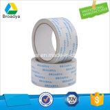 Le double a dégrossi la bande adhésive de tissu de marque déposée d'impression (DTS10G-13)