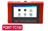 Pqwt-Tc150 de Draagbare Ondergrondse Machine van de Detector van het Water
