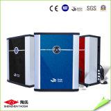 hellblauer Reinigungsapparat des Wasser-50g mit grosser Schutzabdeckung