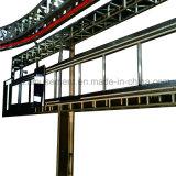Pantalla de elevación de /Rotation /Slide/Creative TV LED del equipo del efecto especial de la etapa