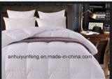 Dell'oca Duvet bianco giù per il formato domestico di /King/Queen/Full