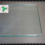 4-12mm vidrio templado vidrio Toughed uso para los muebles