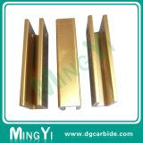 Präzisions-Hartmetall-Kupfer-flaches Block-Set