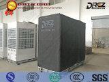 Drezスポーツ・センターのエアコンのための20トンの換気、冷却及び加熱部