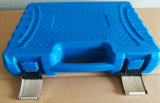 llave inglesa flexible industrial del engranaje 12PCS fijada (FY1012B-1)