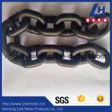 Catena di sollevamento saldata standard di G80 En818-2