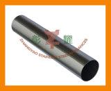aislante de tubo de acero 316L para la barandilla