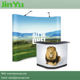 10FT Pop Up Tradeshow Exhibition Display Banner Stand