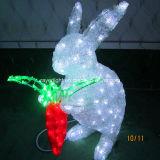 LED-Geschenk-Licht mit hoher Wasserdichte Huhn Laterne für Kinder
