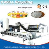 L'animal familier s'écaille machine de asséchage de séchage centrifuge/bouteille en plastique réutilisant la machine