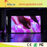 Pantalla LED de publicidad interior P10 (a todo color)