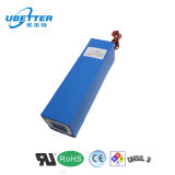 18650 der hohen Kapazitäts-36V 40ah Batterie Lithium-Ionenbatterie-des Satz-LiFePO4 für E-Fahrzeug Batterie
