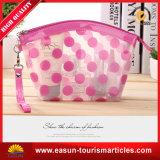 Sac de toilette transparente pour sac en plastique PVC (ES3052213AMA)