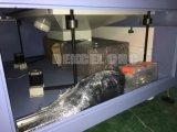 Máquina del laser Cutitng del precio del cortador del laser del CO2 100W del Ce FDA para la materia textil/la tela/la madera/la espuma/el vidrio