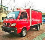 SINOHTC mini elektrischer LKW, elektrischer Lieferwagen