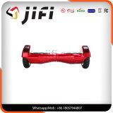 Scooter électrique d'équilibre d'individu de deux roues