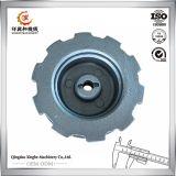 Carcaça de areia do fornecedor Gg25 China da carcaça do metal do OEM com sopro de areia