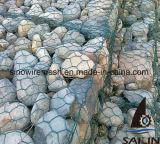 Ячеистая сеть PVC Sailin Coated шестиугольная