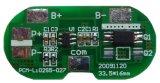 De Raad van de Kring BMS van Customzied 1s-32s PCM voor Om het even welke Soorten Batterijen