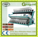 Сортировщица цвета, цвет Sortermachine, машина цвета сортируя
