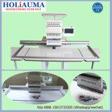 Máquina automatizada caliente del bordado del sombrero de Holiauma para la venta con alta calidad con el más nuevo sistema de control de Dahao