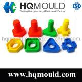 صنع وفقا لطلب الزّبون أنواع مختلفة من بناية قالب لأنّ أطفال لعبة [موولد] بلاستيكيّة