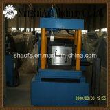 Système de transmission à chaîne Z Machine de formage de rouleaux Purlin
