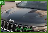 Capa de capa do motor Sheild para Jeep Grand Cherokee