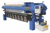 Filtre-presse automatique de chambre de matériel de filtre-presse (numéro 630 de modèle)